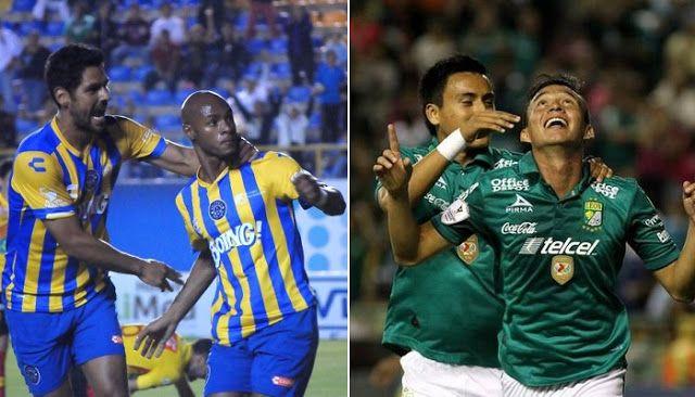 Leon vs San Luis en vivo