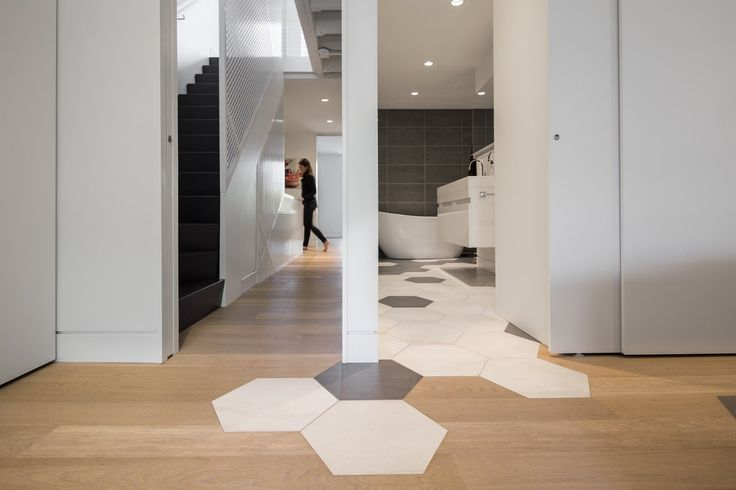 Gallery of Junction Shadow House / POST Architecture - 3