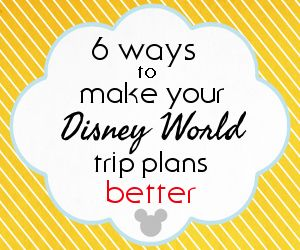 how to plan a disney world vacation wikihow