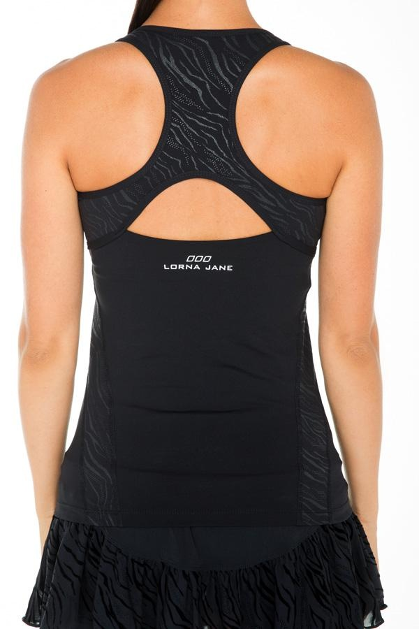 Chase Excel Tank · Workout ...