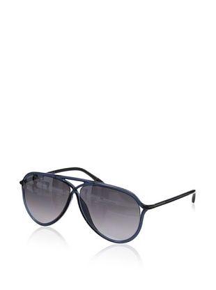 63% OFF Tom Ford Women's FT0206 Sunglasses, Blue