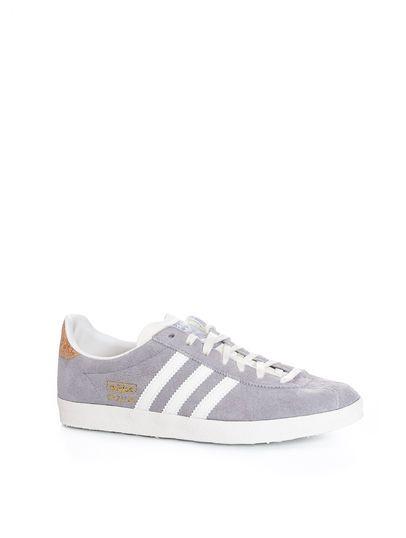 Adidas Gazelle Og Wc Farm W Chaussures White Flower