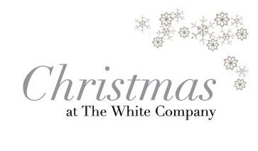 The White Company Christmas Selection