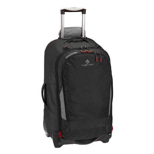 Eagle Creek Luggage 28-Inch Flip Switch Wheeled Backpack  http://www.alltravelbag.com/eagle-creek-luggage-28-inch-flip-switch-wheeled-backpack-2/
