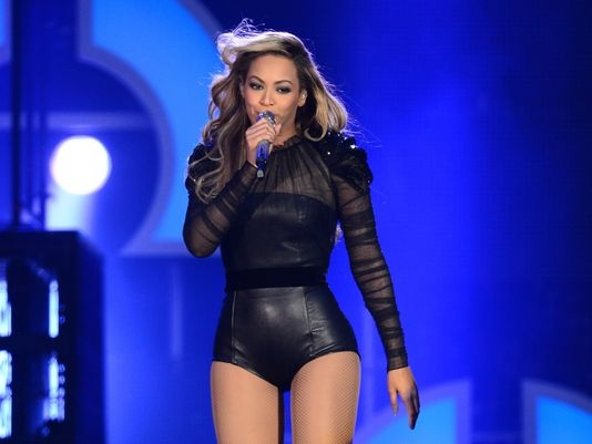 Beyonce, JLo and Jay-Z add star power to benefit concert
