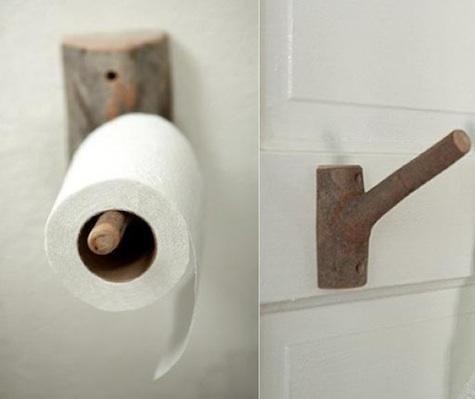 nice way to keep toilet paper