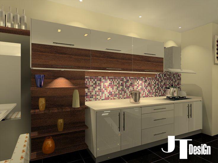 13 best 3d kitchen cabinet design images on pinterest