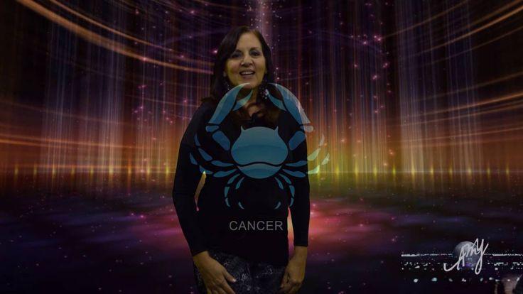 Astrología de Adriana María Yepez Ya llegó! Horóscopo del 20 al 27 de junio Te cuento sobre la luna , el signo de cáncer y mucho más ...