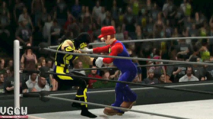 Inside The Weird World Of Video Game Wrestling Leagues http://feeds.gawker.com/~r/kotaku/full/~3/gue2vySCnpo/inside-the-weird-world-of-video-game-wrestling-leagues-1793925200 #Wrestling