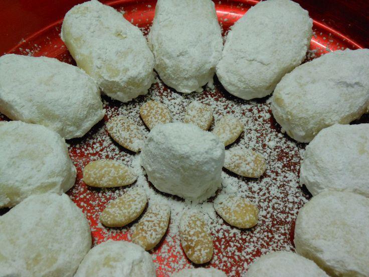 cucina Ghraiba (غريبة) 27 settembre 2014 By Michela 0 96