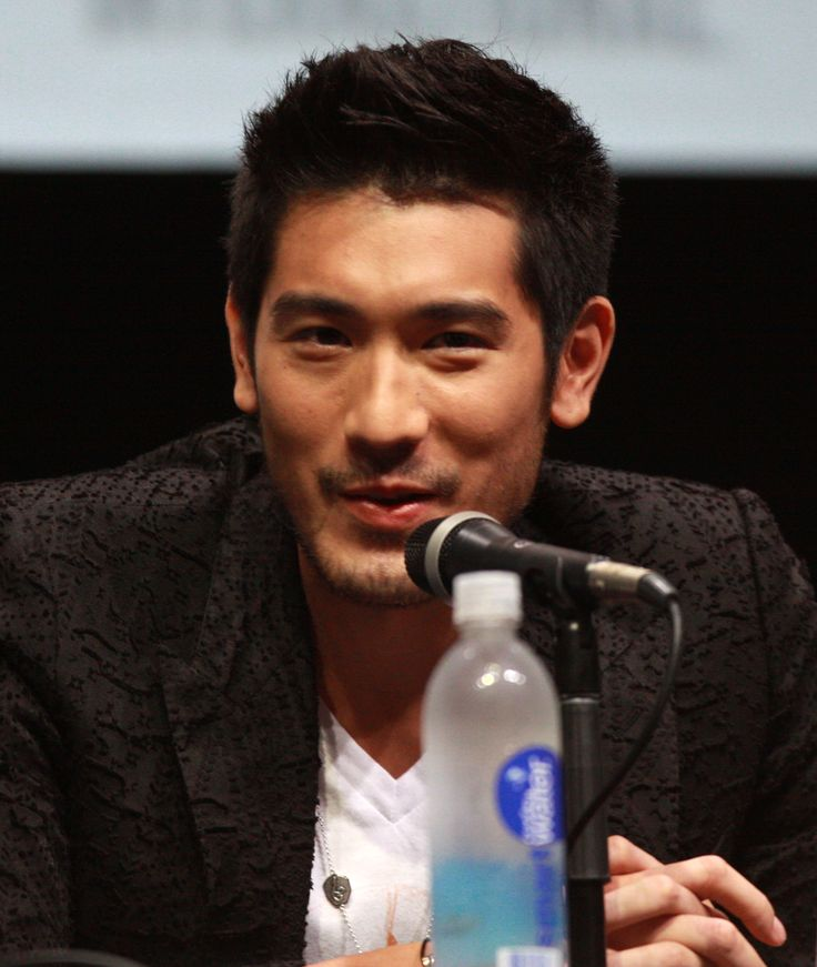Click on the picture to know more    godfrey gao, #godfrey gao