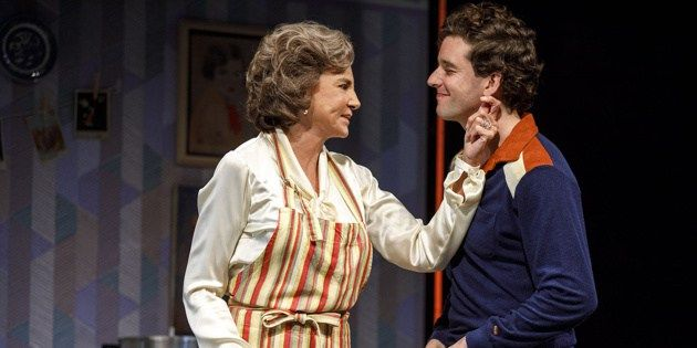 Harvey Fiersteins Torch Song Starring Michael Urie & Mercedes Ruehl Will Transfer to Broadway
