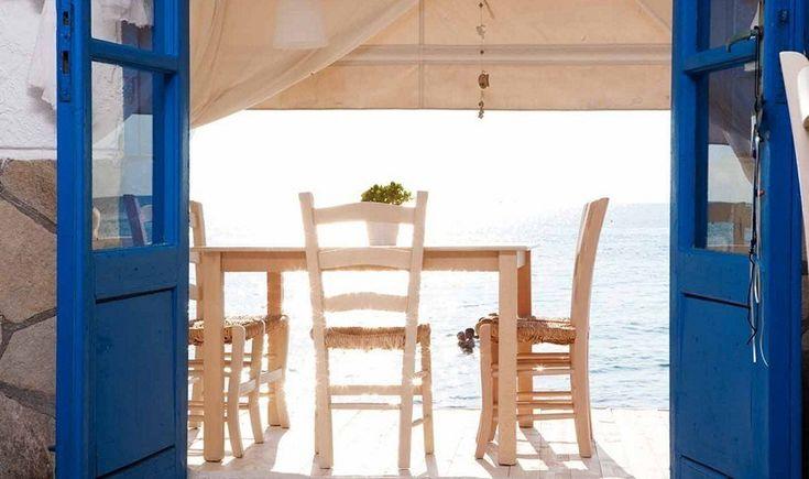 Χαλκιδική: 12+1 εστιατόρια που ξεχωρίζουν