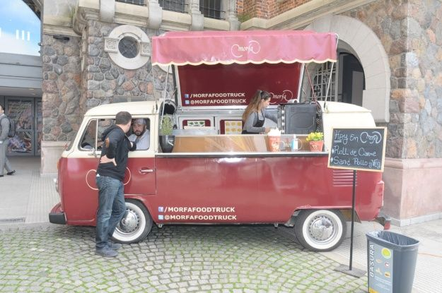 Food truck _Buenos Aires