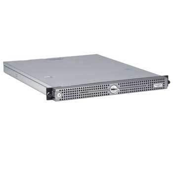 Server second hand Dell PowerEdge R200, Xeon X3210, 4 Gb, 2x160 Gb
