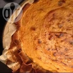 Torta salata alla zucca @ allrecipes.it