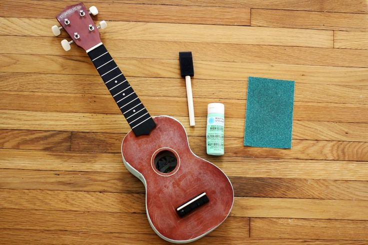 17 Best Images About Uke Related Diy On Pinterest