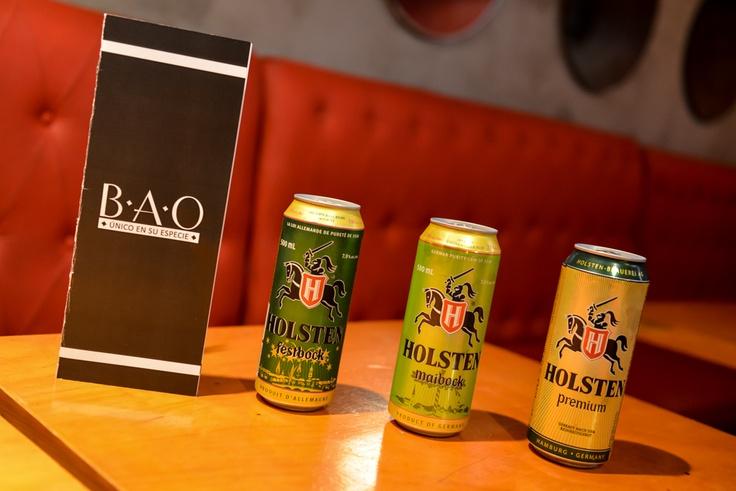 #drinks #cocktails #beers #holsten