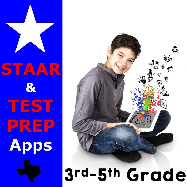 In Texas, STAAR tests are right around the corner, so we've compiled a list of some of the best STAAR & test prep apps to help 3rd-5th g...