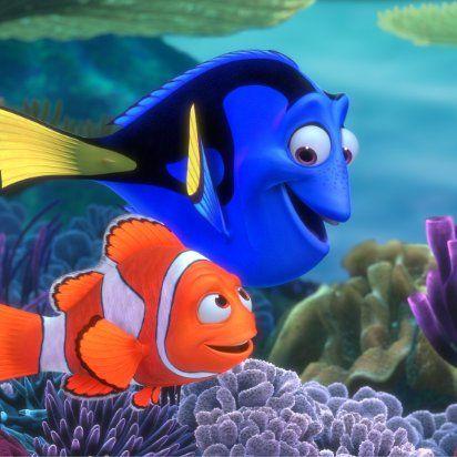 Nemo finding imdb