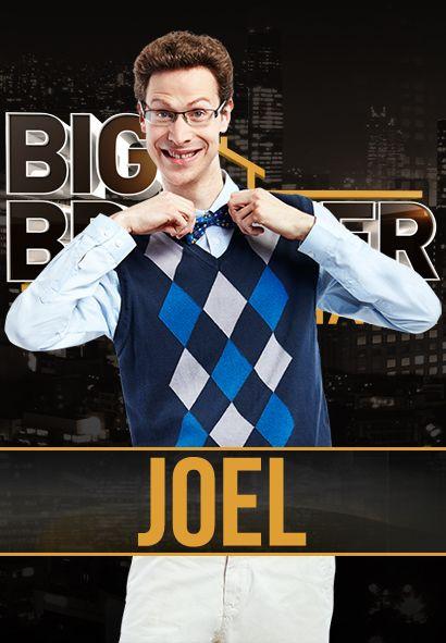 Joel BBCAN4