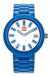 LEGO® Brick Adult Watch (Blue)