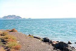 Mar Caspio -