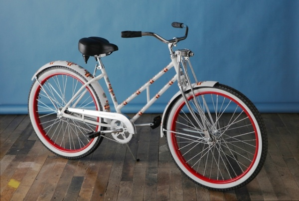 Pendleton Bike! I would give up Esmerelda for this one.