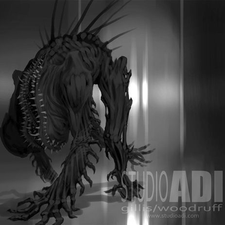 HARBINGER DOWN: An All Practical FX Film Kickstarter Campaign by ...