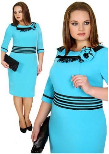 мода для пожилой женщинынебольшого роста с большой грудью фото