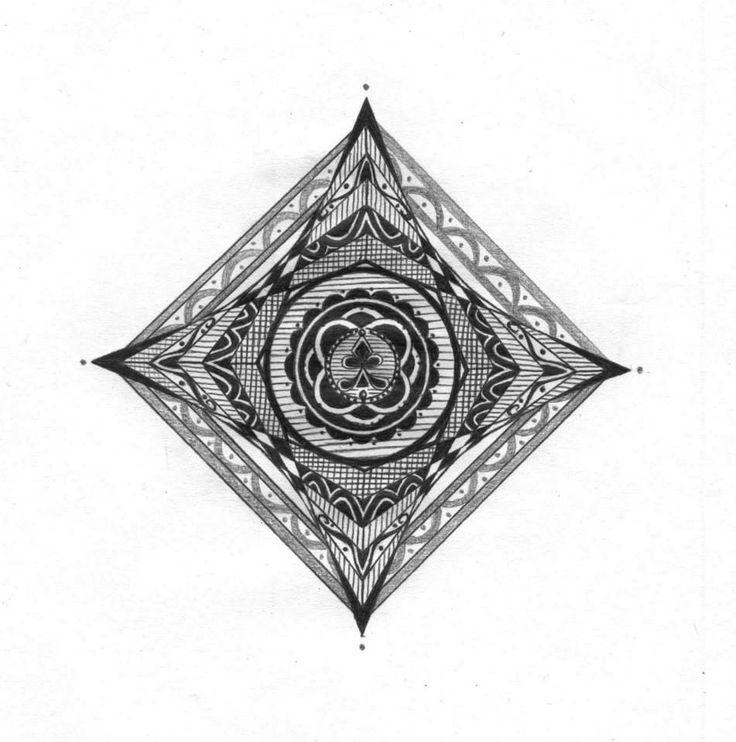 geometry doodle - photo #40