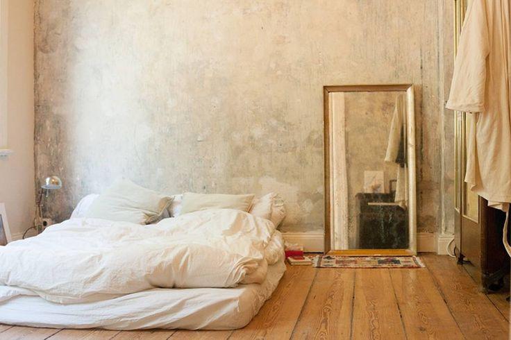 #sleeping #bedroom #comfy #vintage