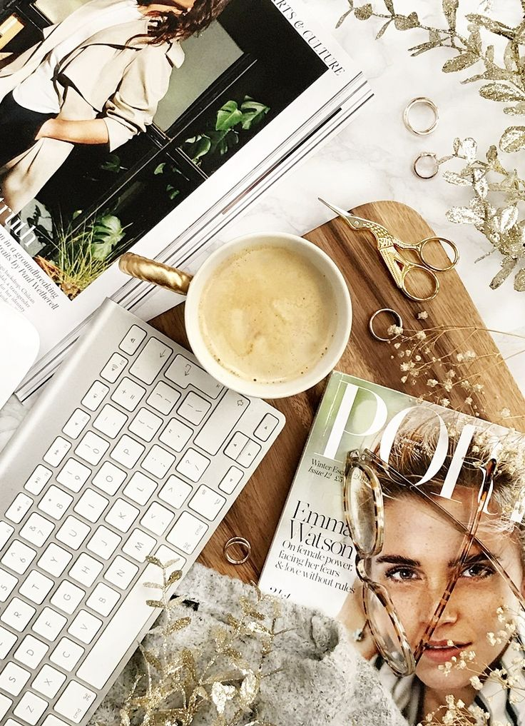 5 Things No One Tells You About Blogging | Makeup Savvy - makeup and beauty blog