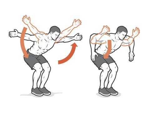 Get Ripped at Home With This Simple Dumbbell Workout ...