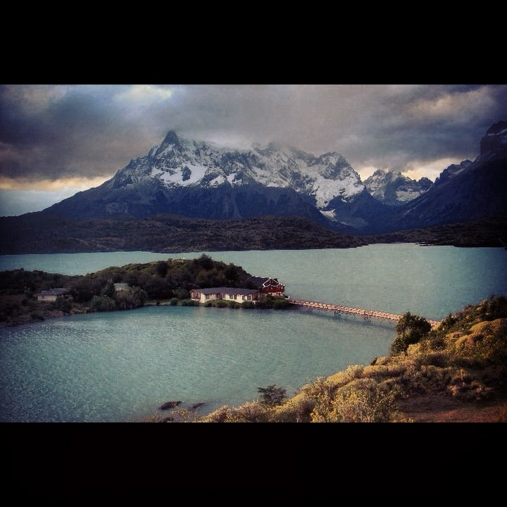 Torres del Paines - Patagonia Chile