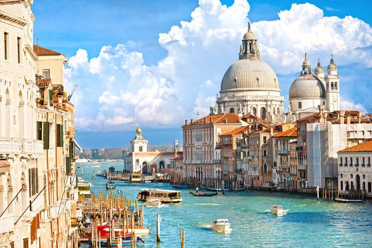 Beautiful, beautiful Venice