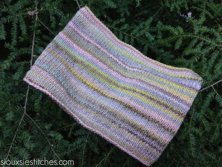 Knitting Pattern For Thick And Thin Yarn : 17 Best images about Crochet and Knit on Pinterest Free pattern, Free croch...