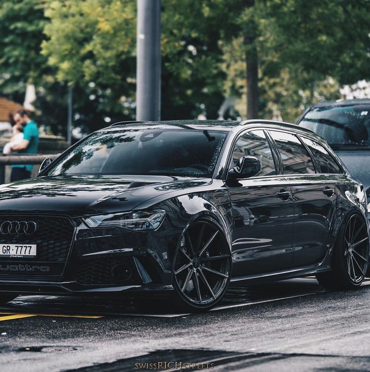 31 Best Audi A6 C6 Images On Pinterest
