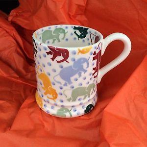 Half Pint Mug for Collectors Day 2015