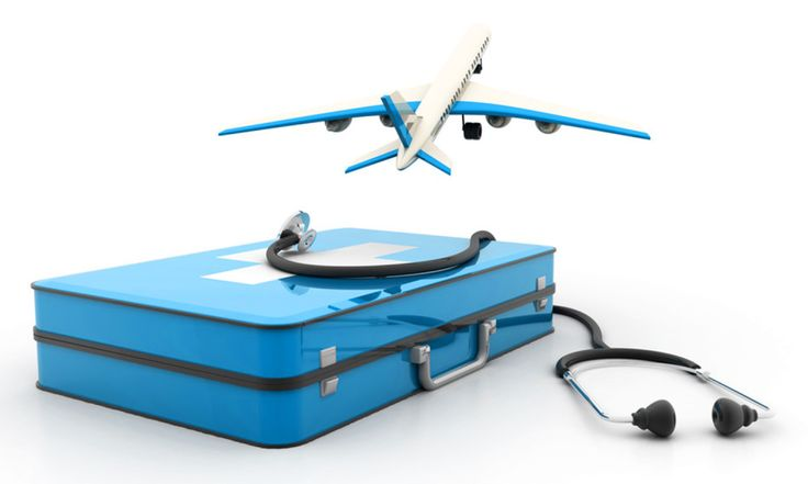 Expat Essentials: Save crazy money by taking advantage of medical tourism while…