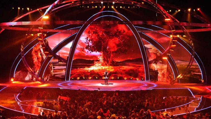 eurovision 2015 chanson de la france