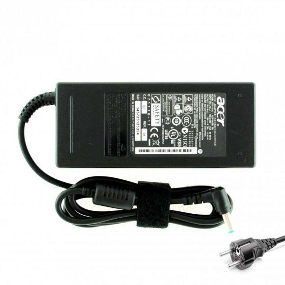 Acer Aspire 5755 5755g As5755 As5755g Serie Adaptateur Chargeur 90w Chargeur Ordinateur Portable