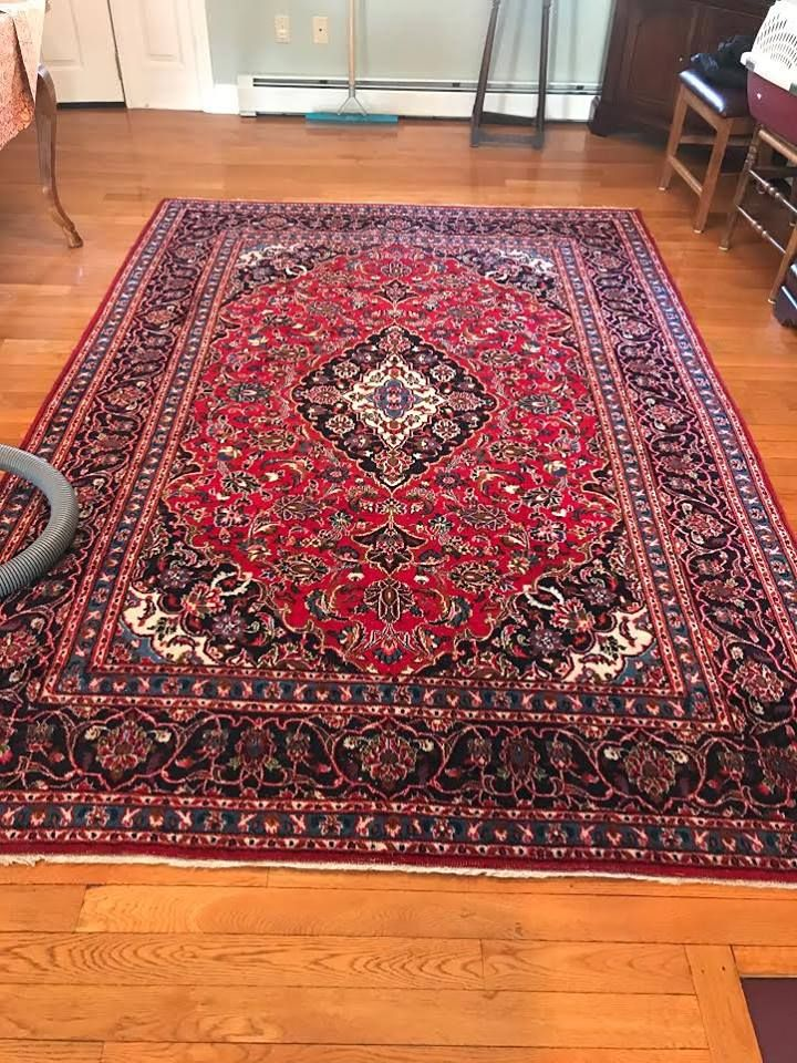 Oriental Wool Area Entry We Clean Them All Our 10 Step Cleaning Process Includes A Thorough Vacuuming Of The Fron Rugs Rug Cleaning Rug Cleaning Services