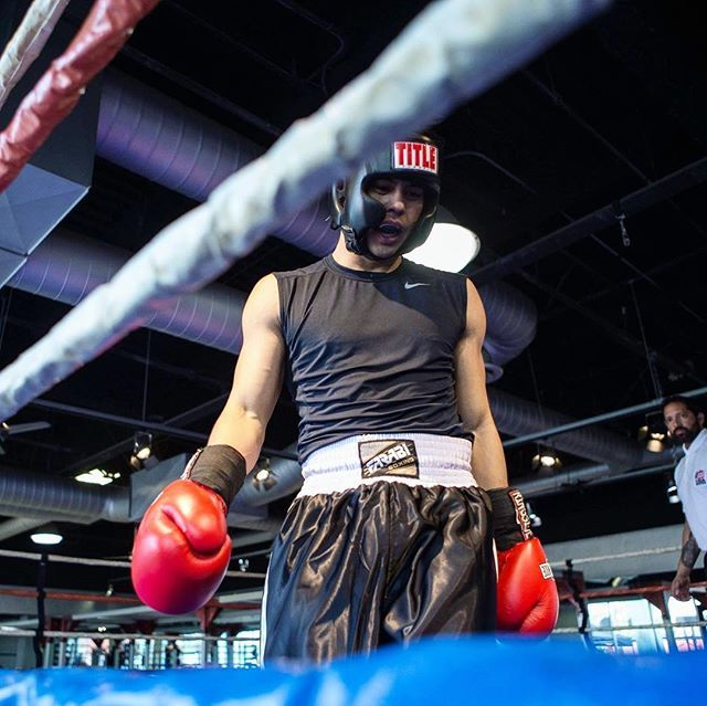 Congratulations to Adam Monzon on winning his first amateur boxing fight this past weekend at our fight night! 👊🏼 #lajollalocals #sandiegoconnection #sdlocals - posted by The Boxing Club  https://www.instagram.com/theboxingclubsd. See more post on La Jolla at http://LaJollaLocals.com