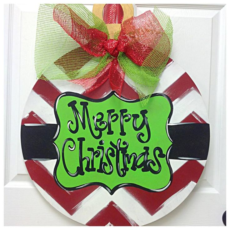 1000 Images About Door Hangers On Pinterest Whimsical
