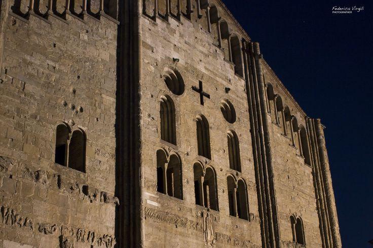 Chiesa di San Michele, Pavia