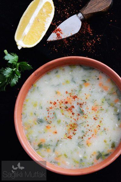 Balık Çorbası – Sağlıklı Mutfak