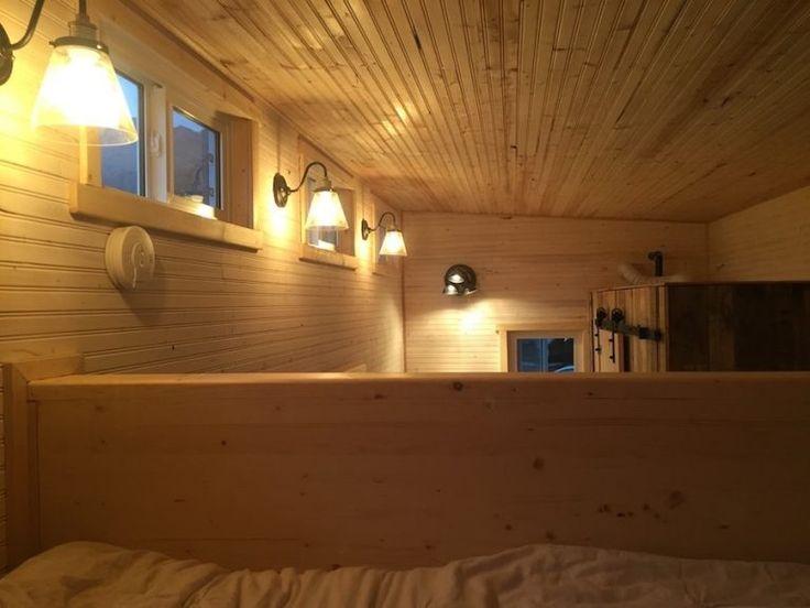 162 besten a tinyhouse auf r dern bilder auf pinterest kleine h user kleines zuhause und. Black Bedroom Furniture Sets. Home Design Ideas