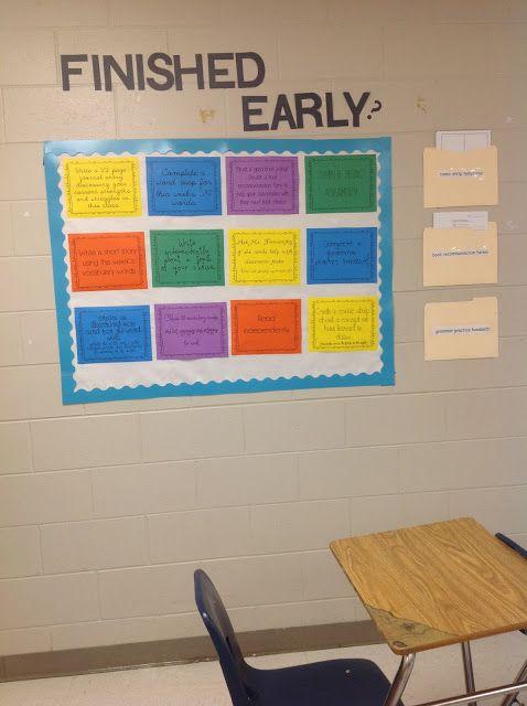 English Classroom Decor Ideas ~ Best high school decorations ideas on pinterest