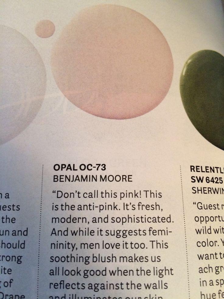 Benjamin Moore opal                                                                                                                                                                                 More